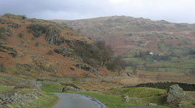 Hartrigg Road